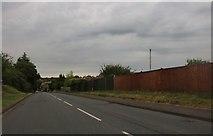 SU3367 : Salisbury Road, Hungerford by David Howard