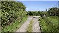 J5477 : Lane near Bangor by Rossographer