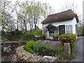 SX8174 : Trago Mills - garden centre by Chris Allen