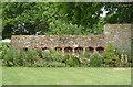 SU4199 : Bee boles, Stones Farm, Netherton by Vieve Forward