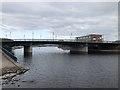 NZ4419 : Princess of Wales Bridge by David Robinson