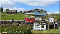 NM8542 : Lismore Gaelic Heritage Centre by Gordon Brown