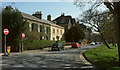 SE3155 : Granby Road, Harrogate by Derek Harper