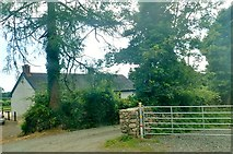 J0812 : Bungalow on the road linking the R132 and the R174 at Ravensdale Lower by Eric Jones