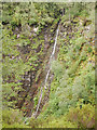 NH2078 : Waterfall, Corrieshalloch Gorge by Craig Wallace
