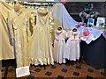 SC3676 : Wedding attire - Kirk Braddan by Richard Hoare