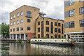 TQ3083 : Thornhill Wharf by Ian Capper