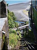 SS7249 : Lynton & Lynmouth Cliff Railway by John Lucas