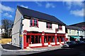 SN1304 : The Argosy Fish & Chips, Milford Street, Saundersfoot, Pembs by L S Wilson