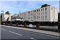 SU3008 : Former Lyndhurst Park Hotel by Hugh Venables