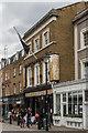 TQ3183 : 106 Islington High Street by Ian Capper