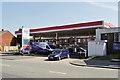 SD5504 : Spar Euro Garage, Pemberton by David Dixon