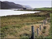 HU4143 : Loch of Tingwall by David Dixon