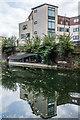 TQ3483 : 525 Cambridge Heath Road by Ian Capper