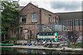 TQ3583 : Vyner Street premises by Ian Capper