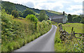 NY5002 : Long Sleddale parish church from the north west by Nigel Brown