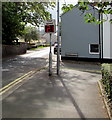 ST3490 : Your Speed indicator, Mill Street, Caerleon by Jaggery