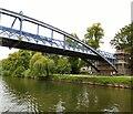 SJ4812 : Kingsland Bridge by Gerald England