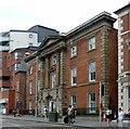 SK5740 : Bard House, Shakespeare Street, Nottingham by Alan Murray-Rust