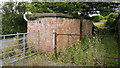 J5978 : Air Raid Shelter, Donaghadee by Rossographer