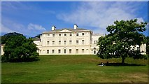 TQ2787 : Kenwood House by Mark Percy