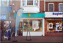 SZ6299 : High Street, Gosport (16) by Barry Shimmon