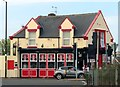 NZ3958 : The Colliery Tavern on Keir Hardie Way by Steve Daniels