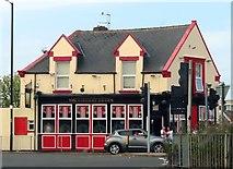 NZ3958 : The Colliery Tavern on Keir Hardie Way by Steve Daniels