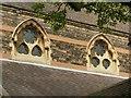 SK5640 : Church of All Saints, Raleigh Street by Alan Murray-Rust