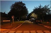 TA1180 : Clarence Avenue, Filey by David Howard
