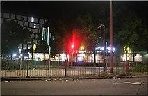 SK9670 : McDonald's on Brayford Way, Lincoln by David Howard