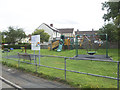 ST6990 : Townwell Play Area by Neil Owen