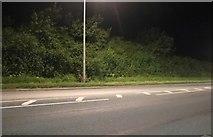 TA0234 : The A164, Skidby by David Howard