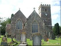ST6990 : St Andrew's east aspect by Neil Owen
