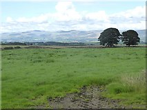 NY6315 : View from the Maulds Meaburn road by Oliver Dixon