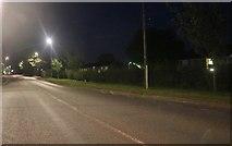 TA1768 : Scarborough Road, Bridlington by David Howard