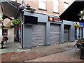 H4572 : Eldorado Tanning Studio, Main Street,Omagh by Kenneth  Allen