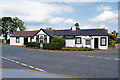 NY3268 : Gretna Green Famous Blacksmith's Shop by David Dixon