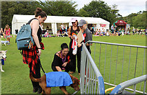 NS2209 : Fancy Dress at Dog Jamboree, Culzean Country Park 2019 by Billy McCrorie