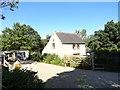 NZ1347 : Dunleyford House by Robert Graham