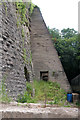 SJ2524 : Lime kilns Nant Mawr Visitor Centre by Chris Allen