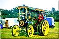 SX8955 : Torbay Steam Rally, nr Brixham, Devon 1991 by Ray Bird