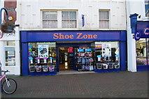 SZ6299 : High Street, Gosport (26) by Barry Shimmon