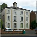 SK5741 : 200 and 202, Mansfield Road, Nottingham by Alan Murray-Rust