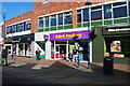 SZ6299 : High Street, Gosport (28) by Barry Shimmon