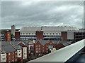 SP0586 : Barclaycard Arena, Birmingham by Chris Allen