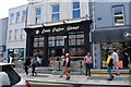 C8540 : Earls Coffee House, Portrush by Kenneth  Allen