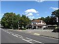 TQ4393 : King William IV pub, Chigwell by Malc McDonald