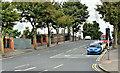 J3373 : The Boyne Bridge, Belfast - August 2019(1) by Albert Bridge