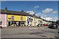 R4646 : The Village Bistro, Main Street/Blackabbey, Adare by David Dixon